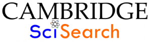 Cambridge SciSearch