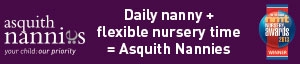 Asquith Nannies
